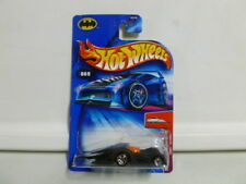 Hot Wheels 2004 First Editions Crooze Batmobile