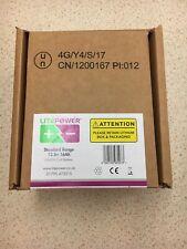 Litepower Standard Range LifePO4 Golf bettery 12.8v 16Ah