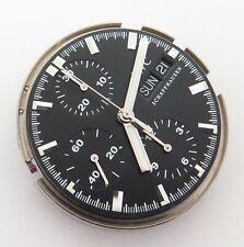Auth IWC Aquatimer Chronograph Cal 79320 Movement Dial & Hands ForRef 3719