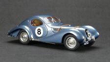 CMC Talbot-Lago Coupé T150 C-SS #8 De Massa/Mahé Le Mans 1939 1/18
