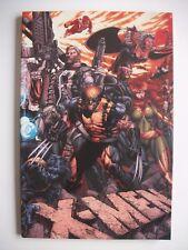 2008 Panini Comics X-MEN série 1 n°133 La chute de l'empire Shi'ar David FINCH