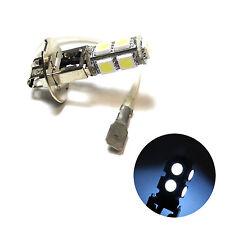 Blanco Brillante H3 SMD 9 LED 453 12 V BOMBILLA COCHE ANTINIEBLA DELANTERA Non Canbus