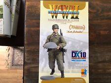 "Dragon DX10 Fallschirmjäger MG Gunner ""Kurt Schneider"" Fort Eben-Email 1940"