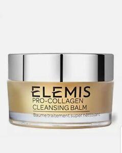 Elemis Pro-Collagen Cleansing Balm - Super Cleansing Treatment Balm 20g unboxed