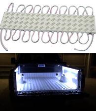 60LED Truck Bed White LED Lighting Light Kit For Chevy Dodge GMC Trucks