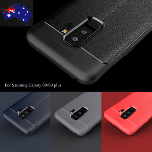 For Samsung Galaxy S9 / S9 Plus Brand Case Genuine Shockproof Cover Heavy Duty