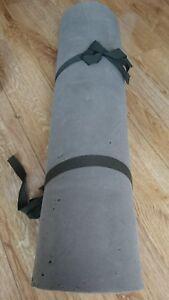Army Military Roll Air Foam Sleeping Mat Mattress