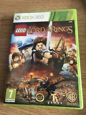 LEGO: The Lord of the Rings (Xbox 360) PEGI 7+ Adventure FREE Shipping, Save £s