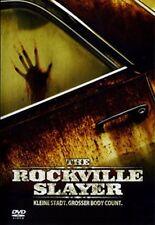 The Rockville Slayer ( Horror-Thriller ) mit Joe Estevez, Robert Z'Dar NEU OVP