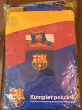 Barcelona Single Duvet Cover And Pillowcase