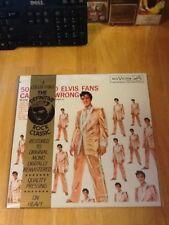 Elvis Presley/Elvis' Gold Records,Vol. 2 Remastered (To Mono) Sealed