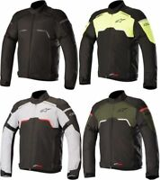 Alpinestars Hyper Drystar All Weather Sport Jacket Mens Pick Size / Color