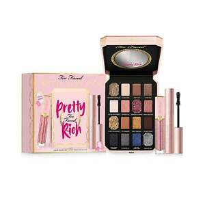 NEW Too Faced - Pretty, Sexy, Rich Set