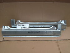 VW T4 TRANSPORTER 1990 TO 2003 NEW FRONT DOORSTEP SILL LEFT & RIGHT PAIR 054/055