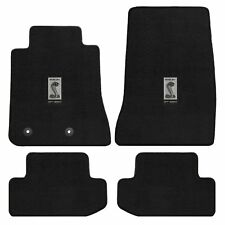 Mustang Carpet Floor Mats w/Shelby GT350 Side Logo-2013-2014 Coupe&Convertible