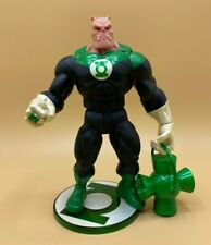 DC Direct KILOWOG Figure Green Lantern Series - Complete W Lantern Collectibles
