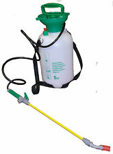 Chemical Weed Killer  5L Litre Garden Pressure Sprayer General Purpose 5000ml