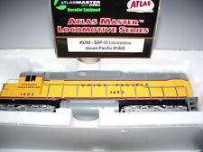 Atlas Master HO Scale Locomotive - SDP-35 - Union Pacific road number 1402