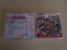 Santana - Definitive Collection           CD Album