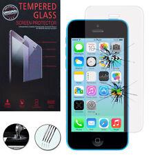 Film Verre Trempe Protecteur Protection Haute Qualite Choix Apple iPhone 5C