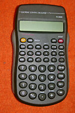 Jot Scientific Calculator For Statistics Algebra Basic Math Trig School NEW