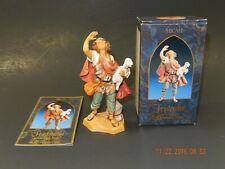 "Roman Fontanini 5"" Collection Micah the Shepherd (72558) Boxed"