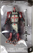 DC Collectibles ~ AZRAEL ACTION FIGURE ~ Batman Arkham Knight / Asylum
