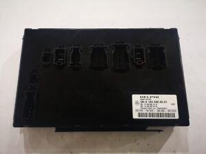 Mercedes Benz W164 W251 ML,GL,Rear SAM Control Unit Fuse BOX  A1644404501