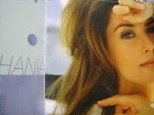 Shania Twain 1998/99 Tour Program Book