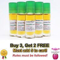 10 ml Innocence Type 1/3 oz Body Oil Pure UNCUT Perfume Fragrance Body Oil
