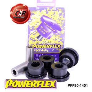 PFF80-1401 Powerflex For Chevrolet Orlando J309 (2011- 2018) Fr Arm Fr Bushes