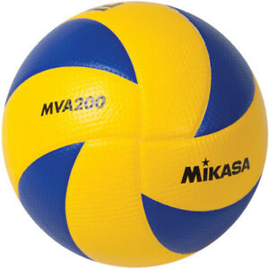 Authorized Retailer of Mikasa FIVB 2016 Olympic Volleyball