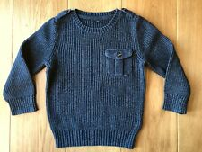 Baby Gap boy knitted jumper 4 years