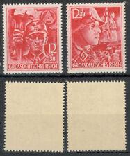 Deutsches Reich 909 - 910 cachet me 80 (821153)