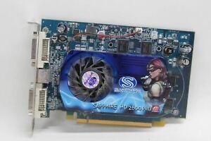 ATI Radeon Sapphire HD2600 Pro Graphics Card 512mb DDR2 PCI-E 109-B14931-00