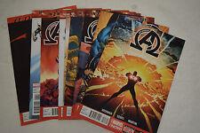 New Avengers 3rd Series Comic 11 Lot 21 22 23 25 26 27 28 29 30 32 Annual 1