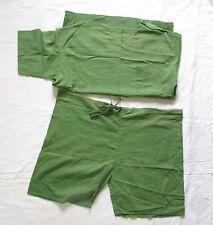 Vietnam War_  SHIRT IN BLACK _ North Vietnamese Army Camouflage Uniforms