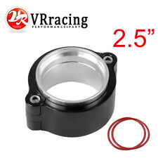 """Aluminum HD Clamp Intake V-band Clamp For 2.5"""" Intercooler Pipes"""