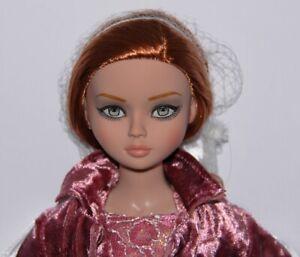 """Wistful Rose Ellowyne Wilde Doll Tonner 16"""" Phyn Aero RTB-101 body"""