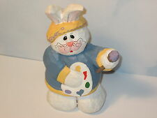 Midwest of Cannon Falls Eddie Walker Easter Rabbit Bunny Artist