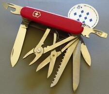 Victorinox Handyman Swiss Army Knife, GOOD+++ Condition