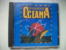 Goanna: Oceania