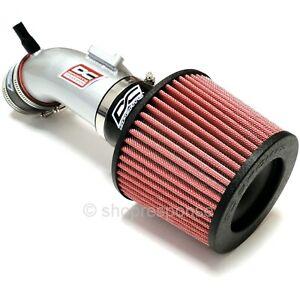 DC Sports Short Ram Air Intake System Fits 10-12 Mazda 3 2.5L SRI4107