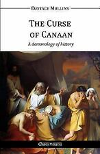 The Curse of Canaan (Paperback or Softback)