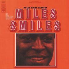 MILES DAVIS MILES SMILES NEW SEALED 180G VINYL LP IN STOCK