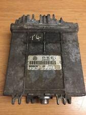 VW T4 TRANSPORTER - Bosch Engine Control Module Unit ECU 074906021L / 0281001640