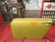 MG Midget,Austin Healey Sprite, Original Left Door, No Damage or Rust, GC!!