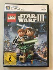 Lego Star Wars DVD  3 The Clone Wars