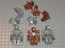 Lot LEGO exo force exoforce Minifig 53988px1 & 53988 / Set 7703 8108 7707 ...