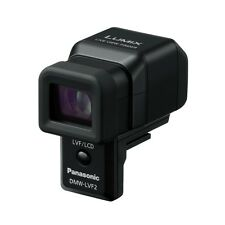 Panasonic Live View Finder DMW-LVF2 for Lumix GX1 from Japan New